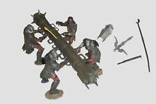 LOTR Uruk-hai Battering Ram Armies of Middle Earth MIB or loose FREE SHIPPING