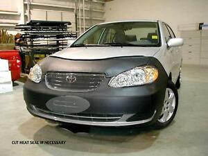 LeBra for Toyota Corolla CE & LE 2005-2008 Front End Cover Bra 551001-01