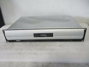 Biamp Audia Flex TI-2 Digital Audio Processor