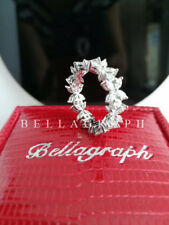 1.8 carats diamond ring custom-made by Bellagraph