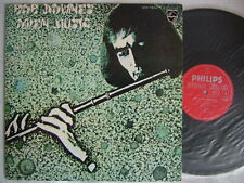 PROMO RED LABEL / BOB DOWNES OPEN MUSIC / JPN