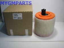 CHEVY CRUZE 1.5 AIR FILTER A3220C 2017 NEW OEM GM  39030321