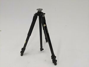 Manfrotto Tripod Model 055XB Made in Italy