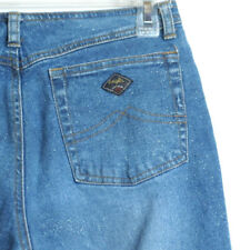 Angels Flare Jeans Size 5 Glitter Sparkles