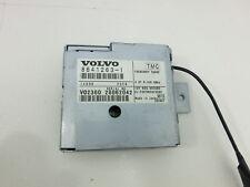 Antenneverstärker Empfangsmodul Modul TMC für Volvo XC90 I 02-06 8641263-1