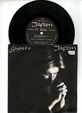Pop Vinyl-Schallplatten (1980er) aus Japan mit Single (7 Inch) - Plattengröße
