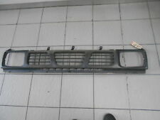 FRONT GRILL To Suit 4/95 D21 NISSAN NAVARA S/CAB S/N V7062 BL6090