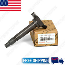 1 Pcs Ignition Coil 90919-02250 For Toyota Lexus Highlander 4Runner Is250 Gs350