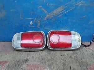 Mazda 1200 Tail Lights