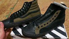 Vans X Engineered Garments Sk-8 Hi Olive OG LX size 12 supreme wtaps syndicate