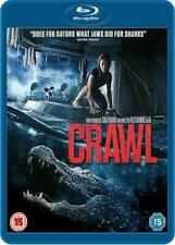 Crawl Blu-ray (2019)