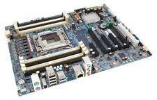 HP Z420 Workstation Systemboard / Mainboard // SP: 708615-001