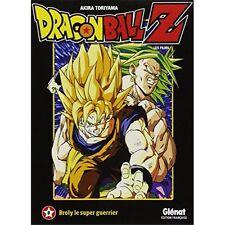 Manga - Dragon Ball Z - Les films Vol.8