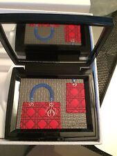 LADY DIOR PALETTE FARDS A PAUPIERES LTD. EDITION AND NUMBERED EYE SHADOW PALETTE