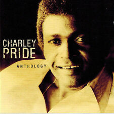 CHARLEY PRIDE - Anthology (2003) 2 CD-Set