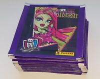 Monster High - We Are Monster High - Panini - 20 package (100 stickers)