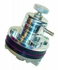 Sytec Ajustable combustible regulador de presión 1/8 Nptf sbv000s