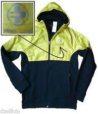 NWT $198.00 RLX Ralph Lauren Fleece Hooded Jacket Sweatshirt Sz L