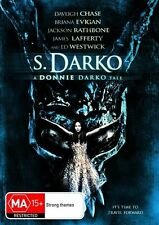 Donnie Darko 2 : S. DARKO : NEW DVD