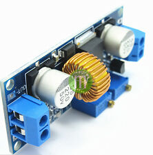 LED Voltage And Current Display 5A DC-DC BUCK Adjustable Battery Power Supply