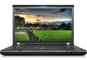 Lenovo ThinkPad T530 Core i5-3320M 2.60GHz 4Gb 500GB HDD  Webcam W10