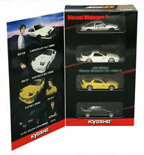 Kyosho 1:64 Initial D Diecast Vehicle - K07057A6