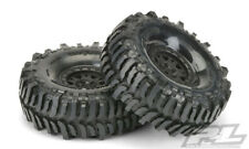 "Pro-Line Interco Bogger 1.9"" G8 Rock Terrain Tires Mounted RC Crawlers 10133-10"