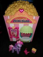 My Little Pony Ponyville Popcorn Movie Theater & Pony