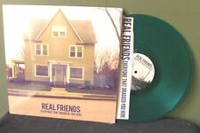 "Real Friends ""Everyone That Dragged You Here"" LP NM Story So Far Wonder Years HT"