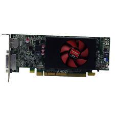Dell AMD Radeon R5 240 1GB DDR3 Video Card PCI-e DVI/Display Port F9P1R