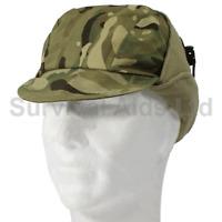 Brand New British Army Cold Weather MVP Peak Cap   MTP