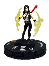 Marvel Heroclix Mojoverse Lila Cheney M17-015 Limited OP Kit LE Figure with Card