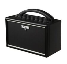 BOSS KATANA-MINI 7-watt Combo Amp NEW GUITAR AMPLIFIER w/ FREE PICK!