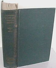 Flowering Plants and Ferns of Arizona, Kearney & Peebles, HC1942, 1069 Pgs. USDA