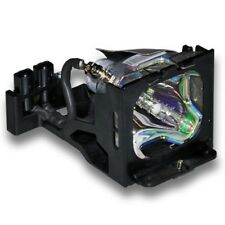 Original Alda pq ® Beamer lámpara/proyector lámpara para toshiba tlp-s30m proyector