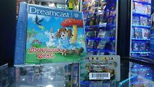 Alice's Mom's Rescue Dreamcast Pal Neuf/New Region Free