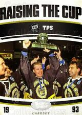 2011-12 Finnish Cardset Raising The Cup #2 TPS Turku