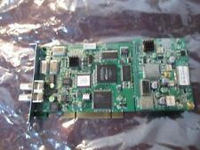 Teleview TVB380 Digital Streaming DVB-T OFDM Modulator PCI Card