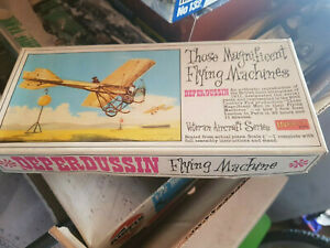 Inpact Model Kit Avro Those magnificent Flying Machines Kits -Select from series