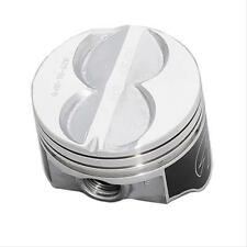 Speed Pro Hypereutectic Pistons & RING 0.75 for FORD 289 302 WINDSOR V8 FLAT TOP
