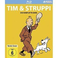TIM & STRUPPI TV-SERIEN BOX  4 BLU-RAY NEUWARE