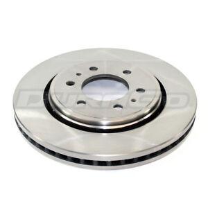 42251 Qualis Brake Drum Rotor Front 900846