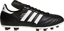 Adidas Men's Copa Mundial Firm Ground Soccer Cleats, White/Black, 6 US
