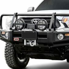 ARB 3423020 - Deluxe Bar Front Bumper for Toyota Tacoma 95-04
