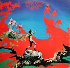 URIAH HEEP - THE MAGICIAN'S BIRTHDAY (180G)  VINYL LP NEW+