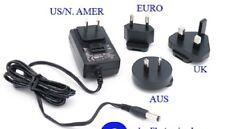 APALERT Monitor Power Adapater *** 220/240 VOLT UK Plug*** - NEW
