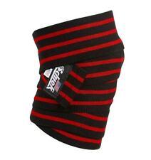 Schiek Knee Wraps - Black