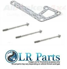 Land Rover Defender 300TDi Coolant Pump P Gasket + Bolts PET100790 FC108247