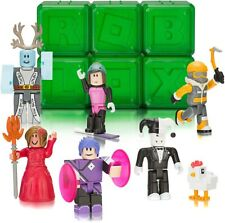 Roblox Homingbeacon The Whispering Dread 3in Figure Mint In Package Roblox Plastic Action Figure Tv Movie Video Game Action Figures For Sale Ebay