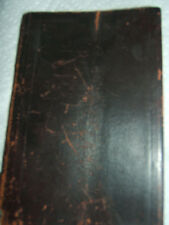 VITG LOETZER'S HANDBOOK-PRACTICAL RULES & TAVLES FOR MACHINISTS & ENGINEERS 1904